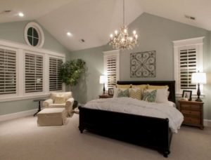 Bedroom Decoration ideas for Romantic Moment 7