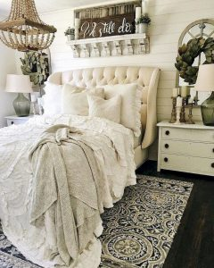 Bedroom Decoration ideas for Romantic Moment 13