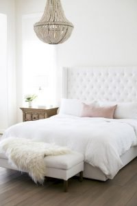 Bedroom Decoration ideas for Romantic Moment 14