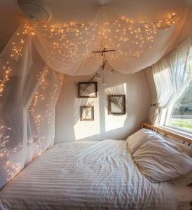 Bedroom Decoration ideas for Romantic Moment 17