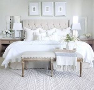 Bedroom Decoration ideas for Romantic Moment 24