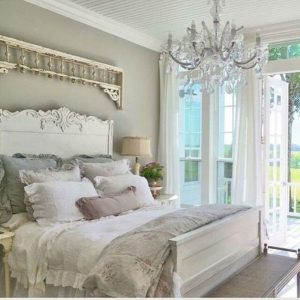 Bedroom Decoration ideas for Romantic Moment 29
