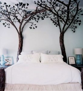 Bedroom Decoration ideas for Romantic Moment 33