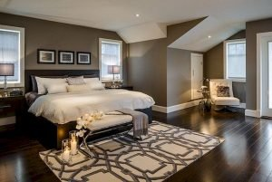 Bedroom Decoration ideas for Romantic Moment 45