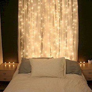 Bedroom Decoration ideas for Romantic Moment 48