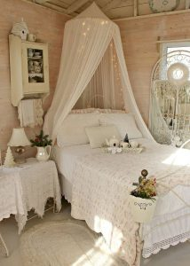 Bedroom Decoration ideas for Romantic Moment 50