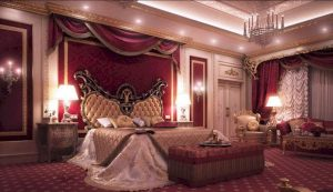 Bedroom Decoration ideas for Romantic Moment 80