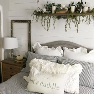 Bedroom Decoration ideas for Romantic Moment 83