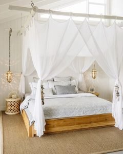 Bedroom Decoration ideas for Romantic Moment 84