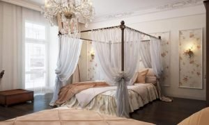 Bedroom Decoration ideas for Romantic Moment 99