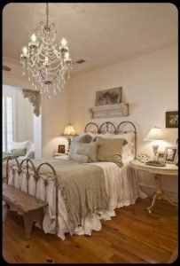 Bedroom Decoration ideas for Romantic Moment 108