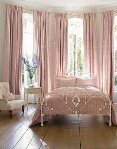 Bedroom Decoration ideas for Romantic Moment 120