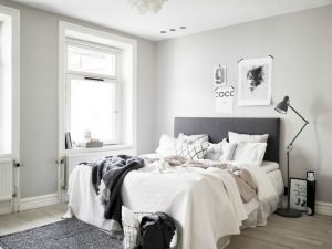 Bedroom Decoration ideas for Romantic Moment 130