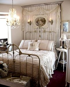 Bedroom Decoration ideas for Romantic Moment 131