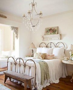 Bedroom Decoration ideas for Romantic Moment 141