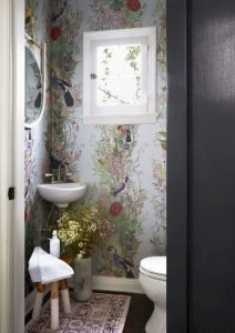 Amazing Small Bathrooms In Small Appartment Ideas 142