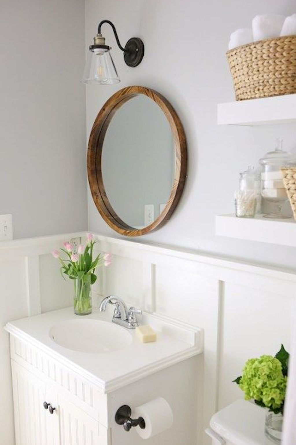 Small Bathroom Appartement002