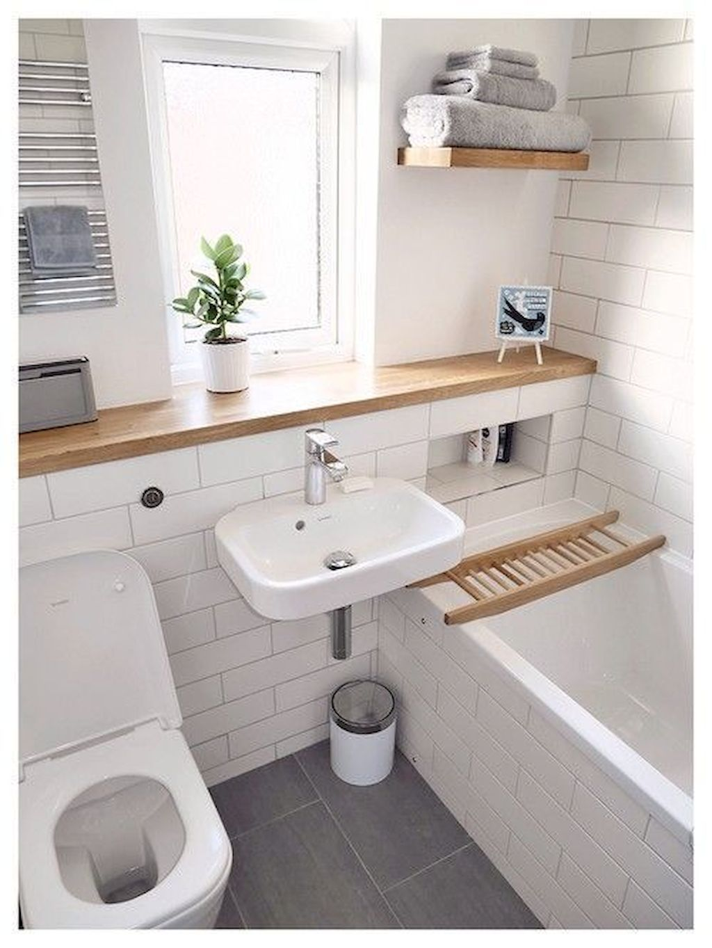 Small Bathroom Appartement007
