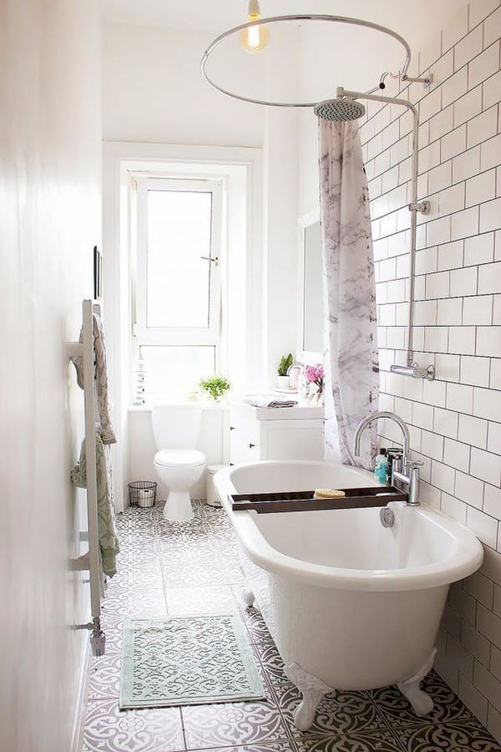 Small Bathroom Appartement009