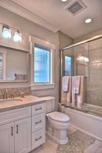 Amazing Small Bathrooms In Small Appartment Ideas 151