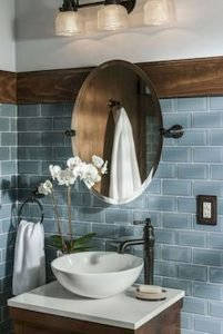 Amazing Small Bathrooms In Small Appartment Ideas 154