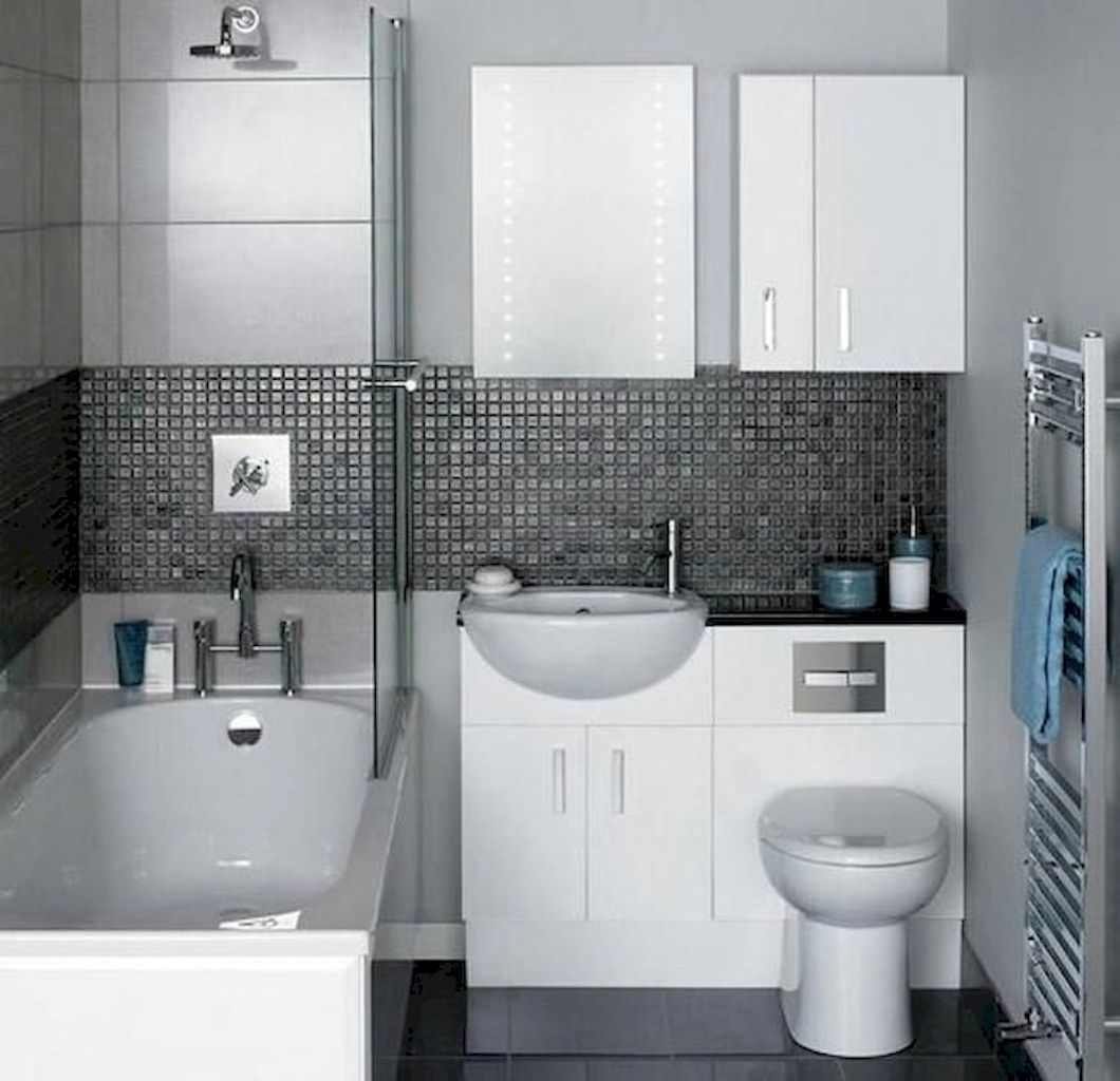 Small Bathroom Appartement017