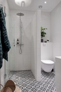 Amazing Small Bathrooms In Small Appartment Ideas 158