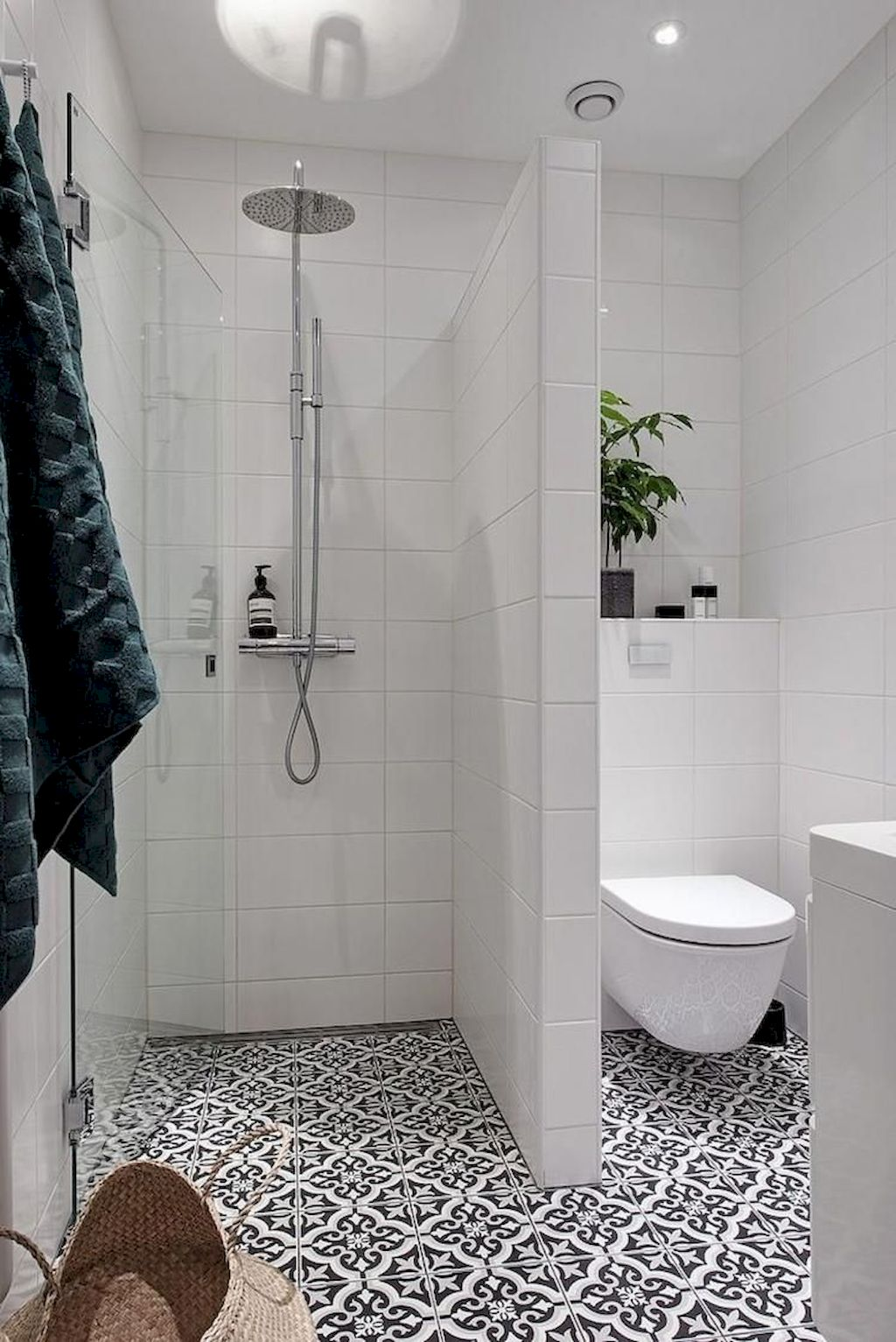 Small Bathroom Appartement018