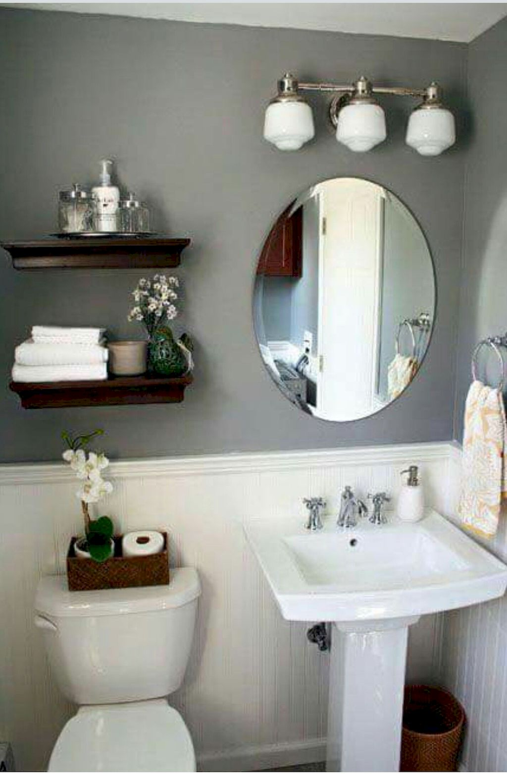 Small Bathroom Appartement020