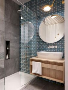 Amazing Small Bathrooms In Small Appartment Ideas 165