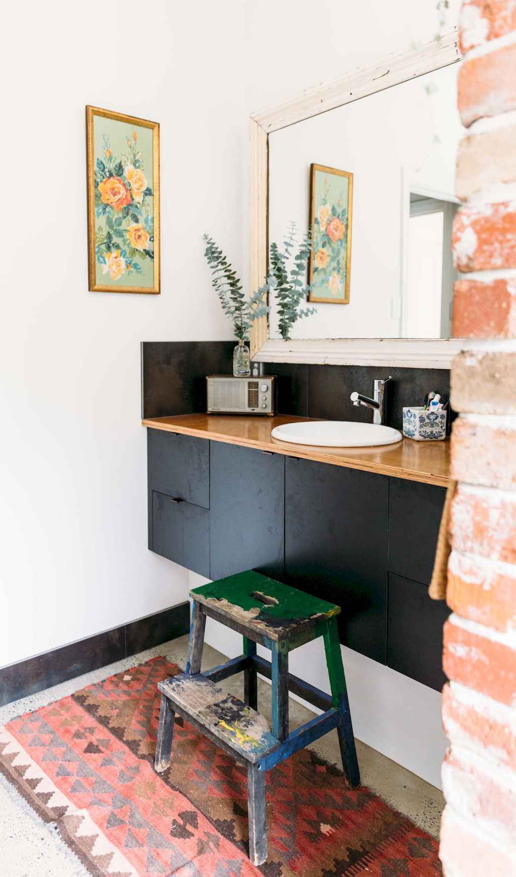 Small Bathroom Appartement044