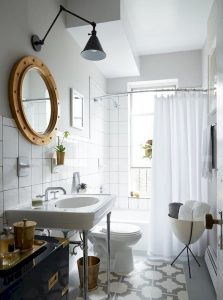 Amazing Small Bathrooms In Small Appartment Ideas 2