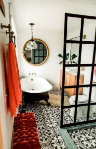 Amazing Small Bathrooms In Small Appartment Ideas 3