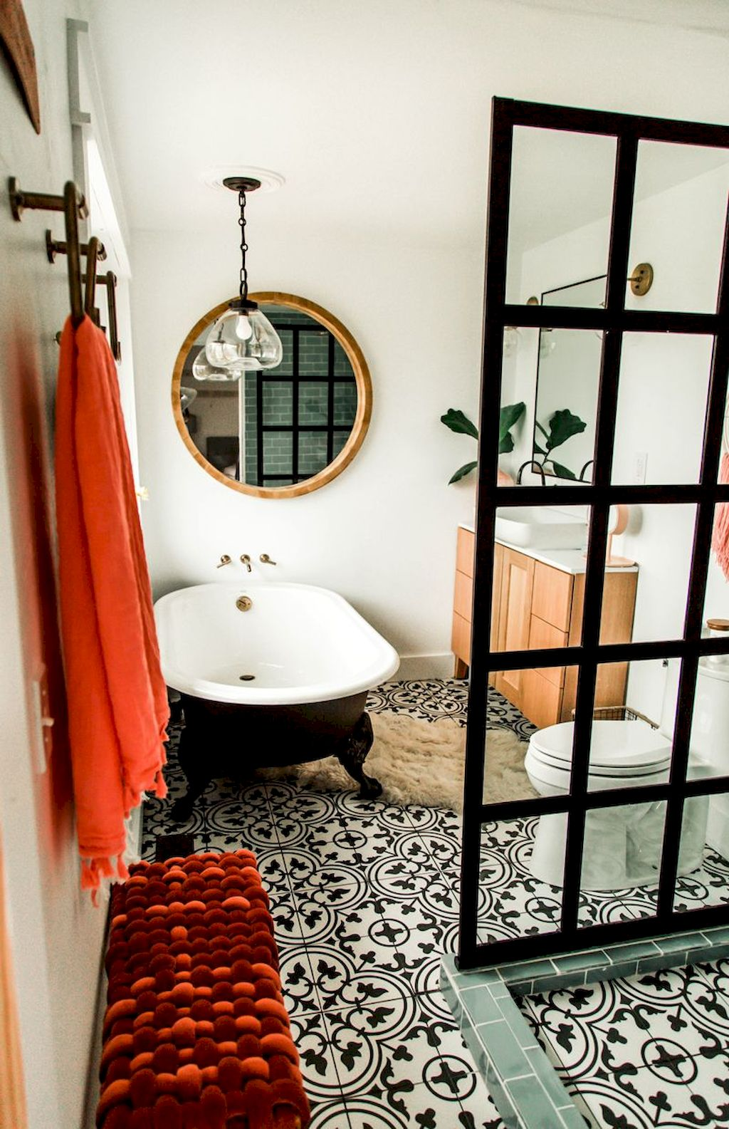 Small Bathroom Appartement057