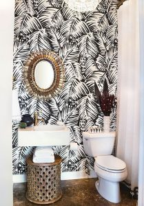 Amazing Small Bathrooms In Small Appartment Ideas 6