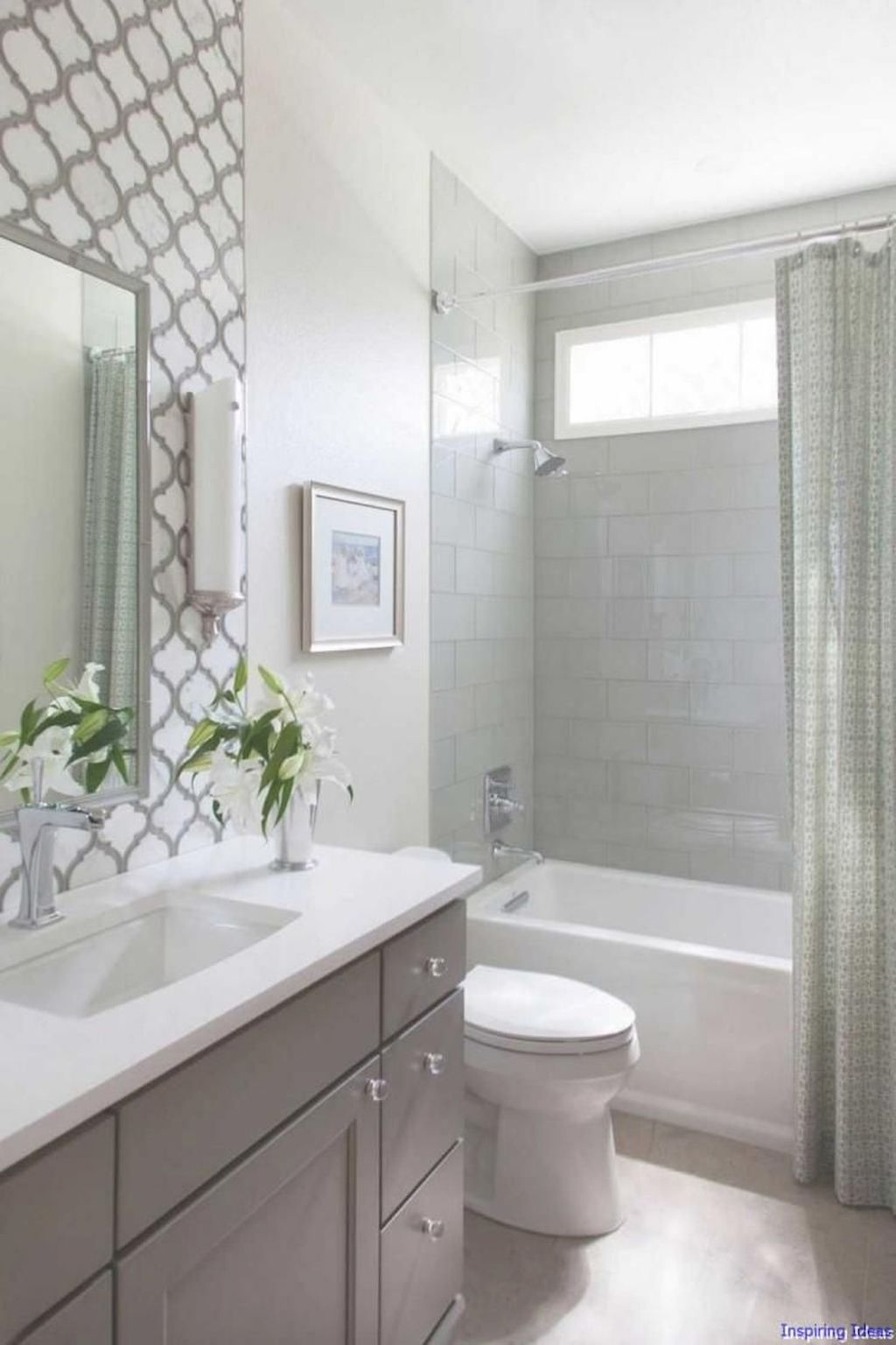 Small Bathroom Appartement083