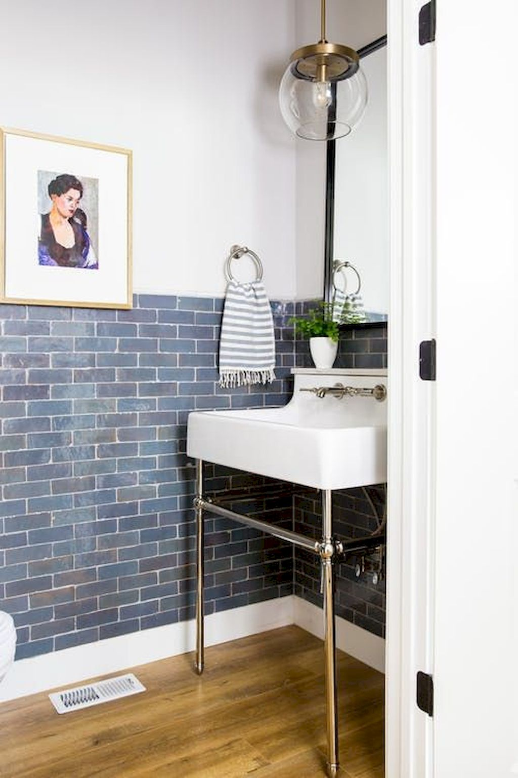 Small Bathroom Appartement091