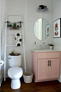 Amazing Small Bathrooms In Small Appartment Ideas 28