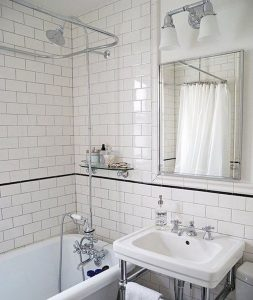 Amazing Small Bathrooms In Small Appartment Ideas 32