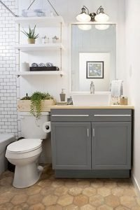 Amazing Small Bathrooms In Small Appartment Ideas 33