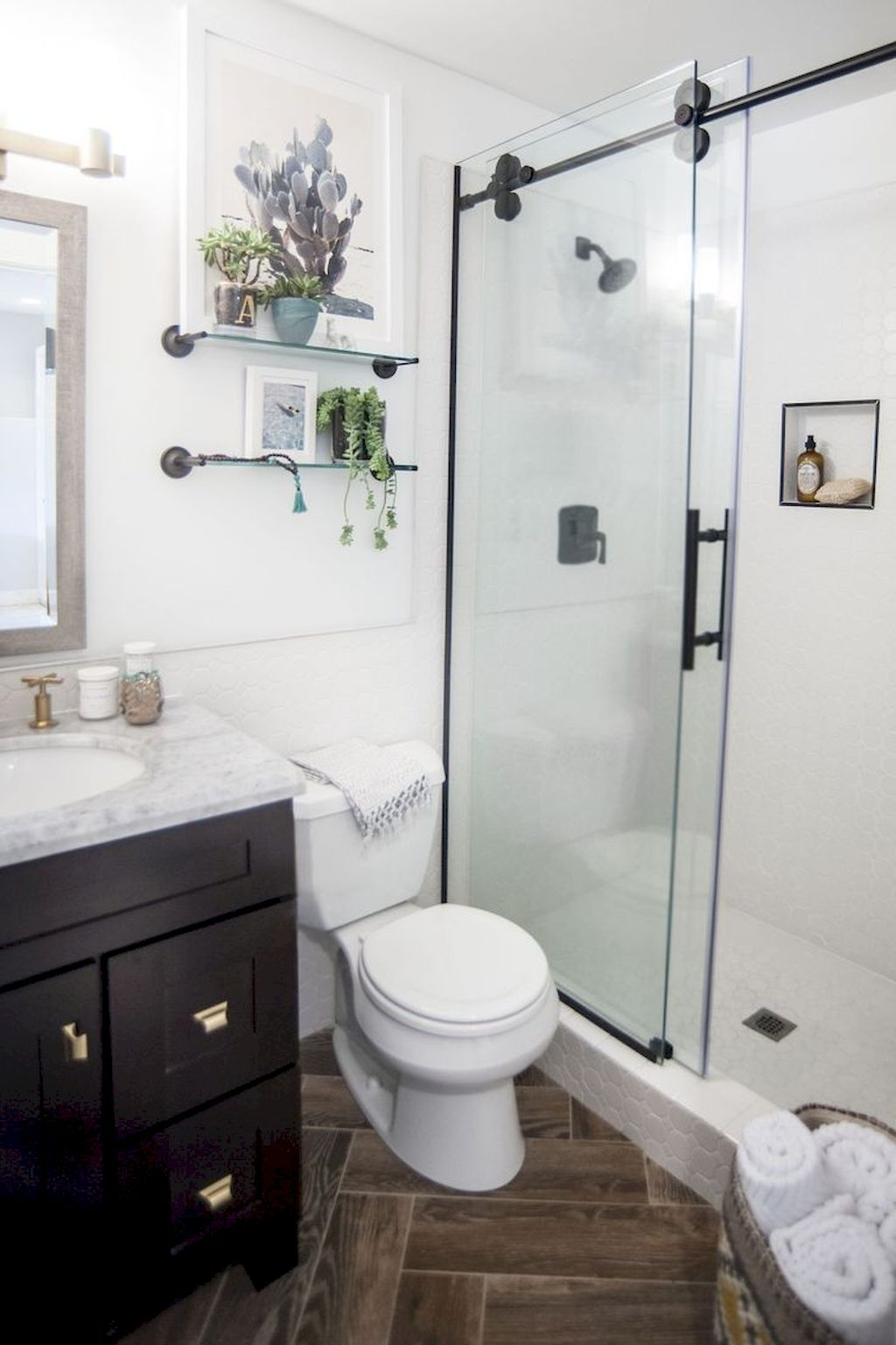 Small Bathroom Appartement101