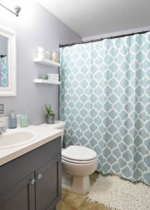 Amazing Small Bathrooms In Small Appartment Ideas 38