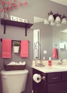 Amazing Small Bathrooms In Small Appartment Ideas 39