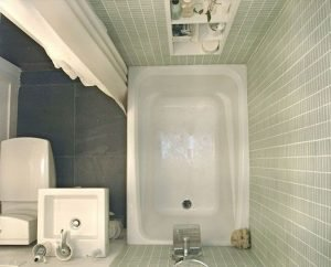 Amazing Small Bathrooms In Small Appartment Ideas 43