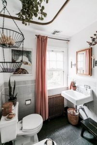 Amazing Small Bathrooms In Small Appartment Ideas 45