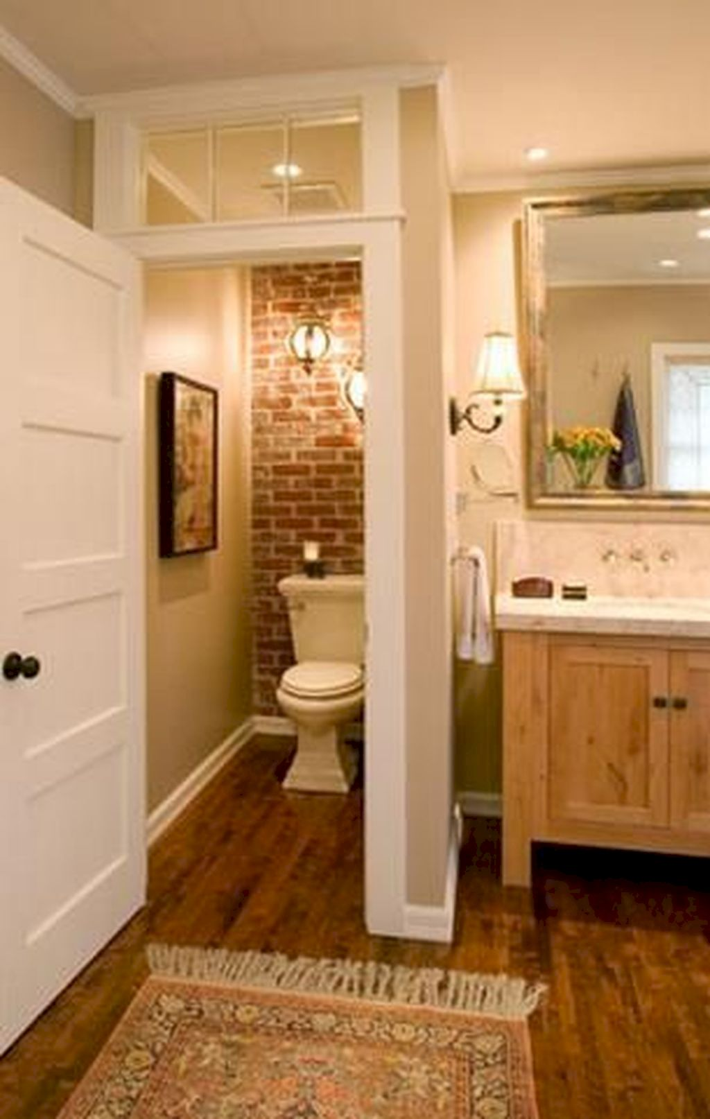 Small Bathroom Appartement116