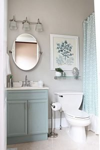 Amazing Small Bathrooms In Small Appartment Ideas 52