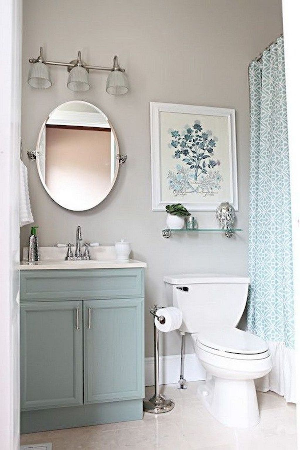 Small Bathroom Appartement124