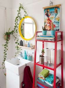 Amazing Small Bathrooms In Small Appartment Ideas 53