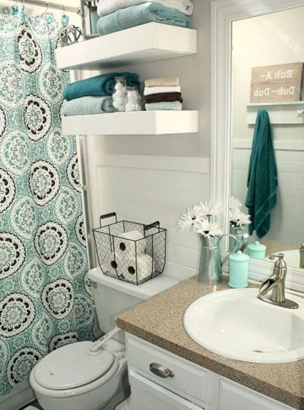 Small Bathroom Appartement127